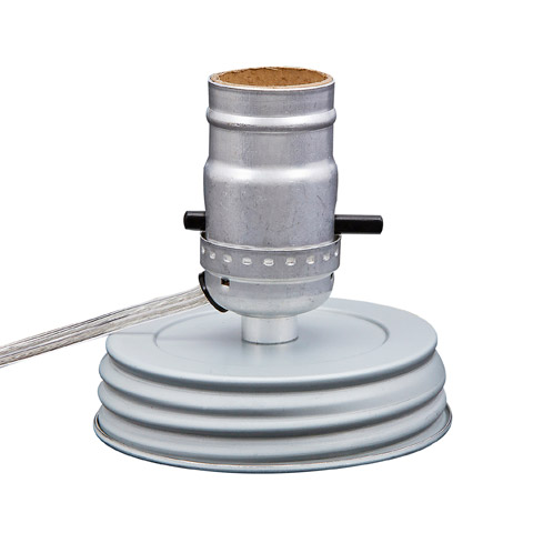 Lamp Adapter Kit For Canning Jar