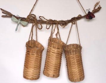 Dels Basket Making Supplies : Sandyatkinson michigan basket supplies and weaving classes