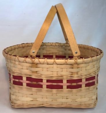 Basket Weaving Supplies And Kits : Sandyatkinson michigan basket supplies and