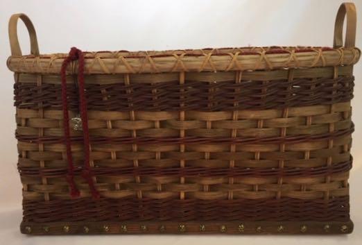 Basket Weaving Supply Stores : Sandyatkinson michigan basket supplies and