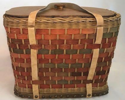 Basket Weaving Tools Beginners : Sandyatkinson michigan basket supplies and