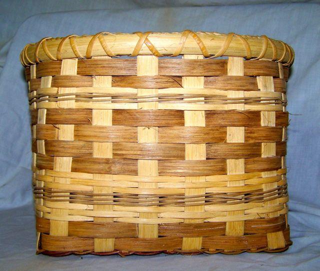 Basket Weaving Supplies : Sandyatkinson michigan basket supplies and