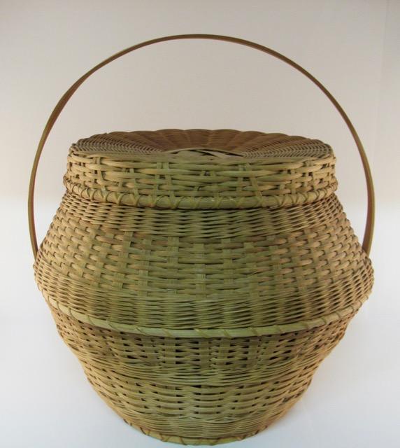 Gratiot Lake Basket Weaving Supplies : Sandyatkinson michigan basket supplies and