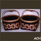 Angeliques Treasure Basket