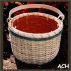 Autumn Shades Basket