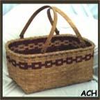 Double Wall Picnic Basket