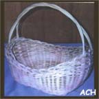 Twistedd Handle Basket ll