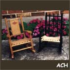 Little Rocking Chair