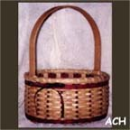 Sweet and Simple Basket