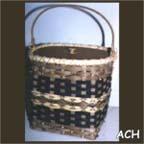 Tribal Echos Storage Basket