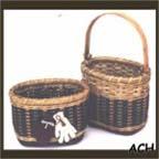 Mini Mitten Basket