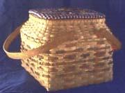 Betty's Big Basket